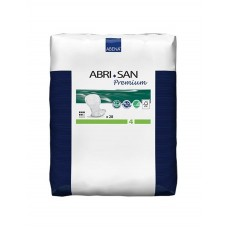 Abena Abri-san 4 Premium Прокладки одноразовые для взрослых, 28 шт