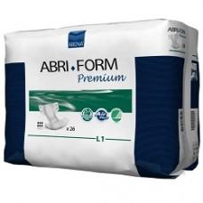 Abri-Form L1 (талия 100-150 см) 6 капель 26 шт.