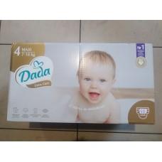 Подгузники Dada Extra Care Maxi 4 (7-18 кг) 50 шт.
