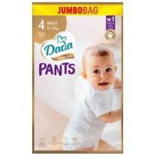 Подгузники-трусики Dada Extra Care Pants 4 Maxi (8-15кг) 66шт