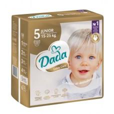 Подгузники Dada Extra Care Junior 5 (15-25 кг) 28 шт