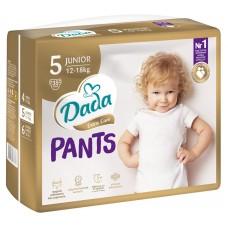 Подгузники-трусики Dada Extra Care Pants 5 Junior (12-18кг) 35шт