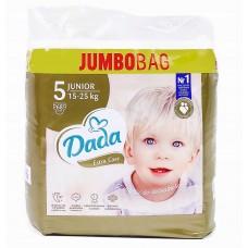 Подгузники Dada Extra Care Junior 5 (12-25 кг) 68 шт.