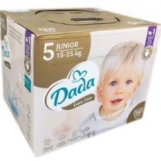 Подгузники Dada Extra Care Junior 5 (15-25 кг) 84 шт