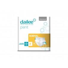 Трусы впитывающие для взрослых Dailee normal М (80-120 см) 14 шт