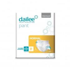 Трусы впитывающие для взрослых Dailee normal L (110-140 см) 14 шт