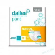 Трусы впитывающие для взрослых Dailee normal XL (130-160 см) 14 шт