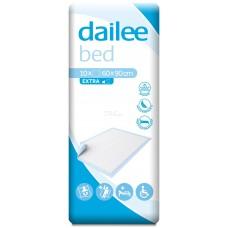 Пеленки гигиенические Dailee 60х90 см 10 шт