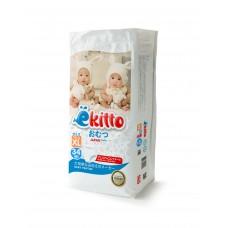 Подгузники-трусики Ekitto XL (12+ кг) 34шт.