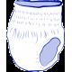 Подгузники-трусики