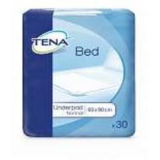 Пелёнки впитывающие TENA Bed Normal (60 x 90) 30 шт.